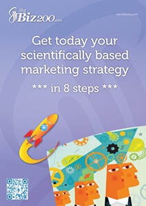 eBook Get your scientifically based marketing strategy
