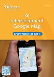 Référencement Google Map gratuit