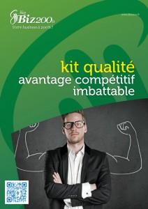 Qualité avantage compétitif