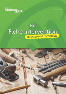 Fiche intervention client