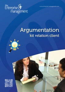 Kit Argumentation de vente