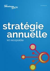 Votre stratégie annuelle pour atteindre vos objectifs v2