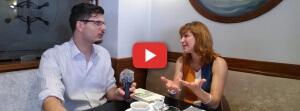 Green marketing avec Amandine Rovere, interview à Marseille
