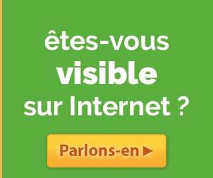 Comment être visible sur Internet ? Parlons Webmarketing