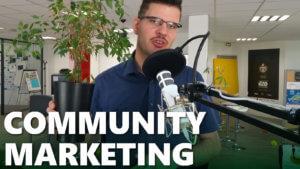 Marketing de communauté, créer des groupes sur les réseaux sociaux