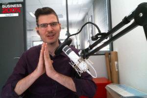 Le système pour enregistrer des podcasts et référencer son site