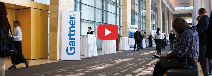 Gartner explains digital business
