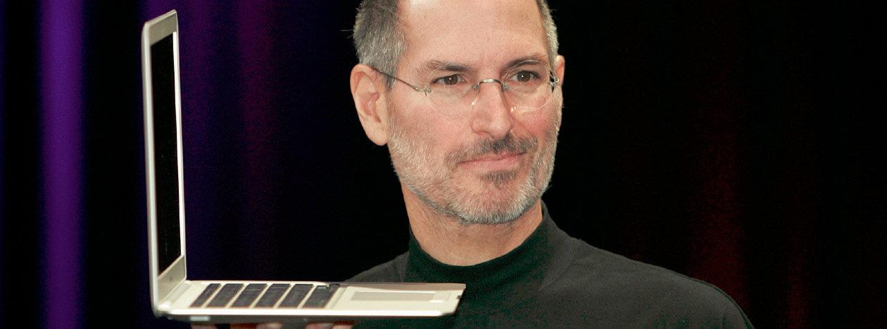 Le discours de Steve Jobs (Stanford, 2005)