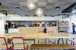 Des bureaux où il fait bon travailler - Open space - Cafétéria