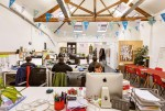Des bureaux où il fait bon travailler - Open space -