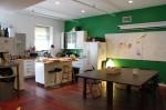 Des bureaux où il fait bon travailler - Open space - détente et concentration