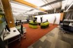 Des bureaux où il fait bon travailler - Open space - grand espace partage