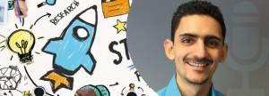 Amaury Khelifi, startup Out Of Tech : aide les startups à créer des produits à succès.