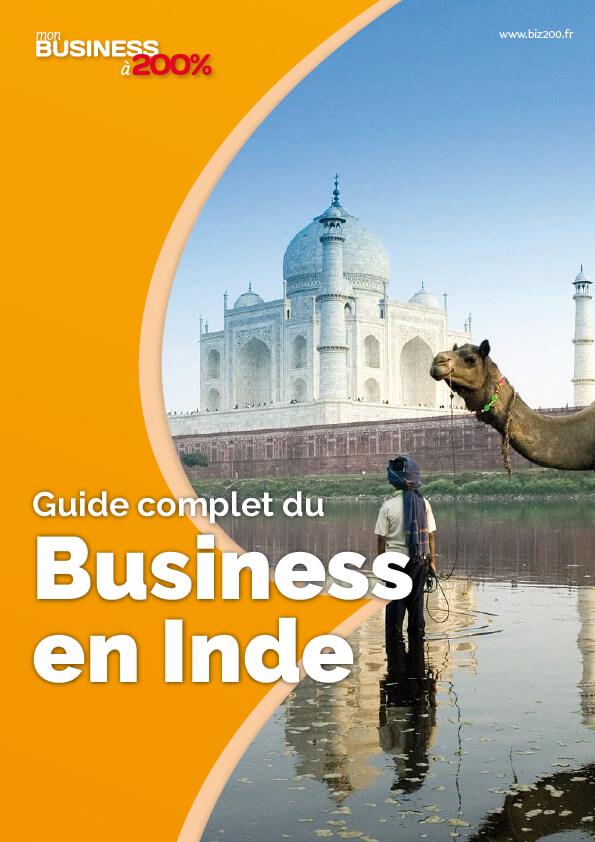 Entreprise en Inde : comment entrer sur le marché Indien ?