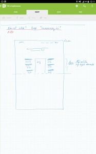 Outils de consultant : Microsoft OneNote, un cachier de note presque réel