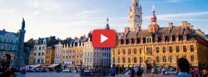 Welcome Lille + les nouveautés du blog – #82