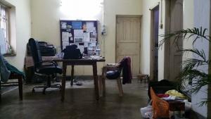 Mon appartement à Ranchi, Inde : simple, pour aller à l'essentiel