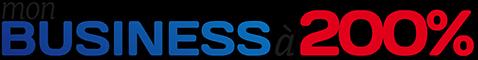 Blog Mon business à 200% par David Levesque pour développer mon entreprise avec les stratégies digitales