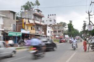 Vivre heureux, la vie en Inde