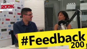 Feedback avec Laure BOILLOT, PCE Conseil à Aix en Provence