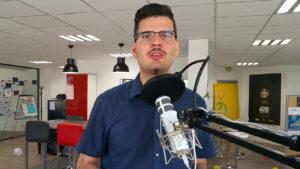 Podcast Parlons Business par David Levesque
