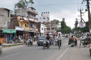 Réussir sa vie, Ranchi (Inde)