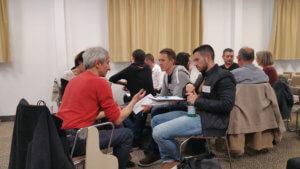 Atelier storytelling avec Ronan Dupuy