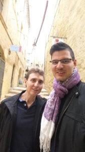 Michel Morin, multi-succès du web