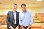 Manish, startupeur - Défi : recyclage du plastique