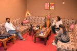 L'excellent salon de thé La Gravitea, Jamshedpur