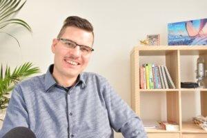 comment faire un partenariat avec une marque consultant, David levesque