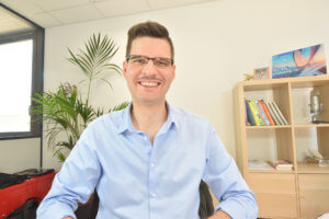 david levesque consultant stratégie digitale
