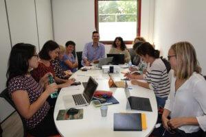 Partager son expertise et aider les autres. Atelier webmarketing à Aix en Provence