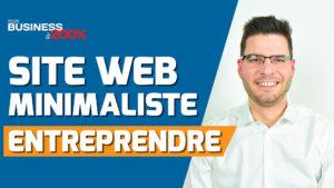 418 créer-site-web-minimaliste-création-entreprise