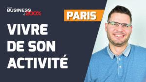 2018-02-Event-Paris-Vivre-de-son-activité