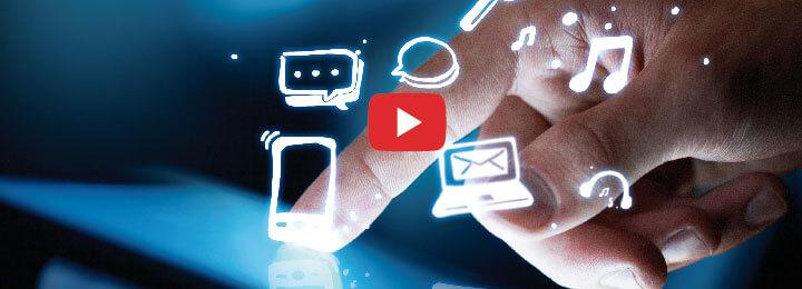 Digital transformation IBM