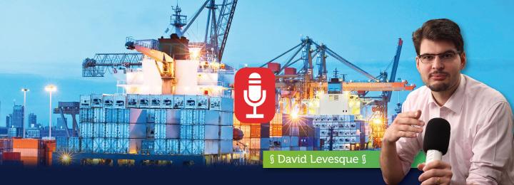 Projet entreprise import export en Inde