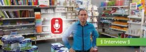 Interview : Virtual space à Bagnols sur Cèze
