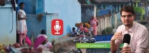 Retour en Inde - Comment sortir de sa zone de confort ?
