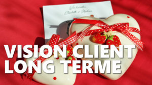 CARE, relation client et vision client de long terme