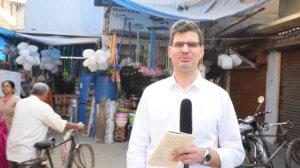 David Levesque, Inde