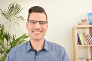 David Levesque, expert marketing PACA