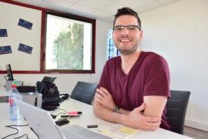 consultant webmarketing toulon David levesque