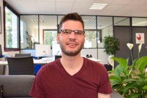 Expert Webmarketing Marseille, David Levesque